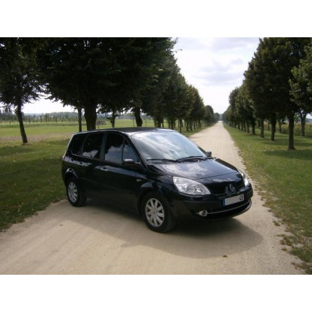 Kit xénon Renault Scénic 2 2003 - 2009
