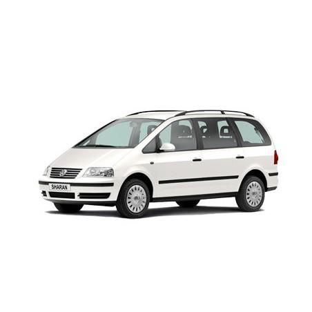 Kit xénon Volkswagen Sharan I