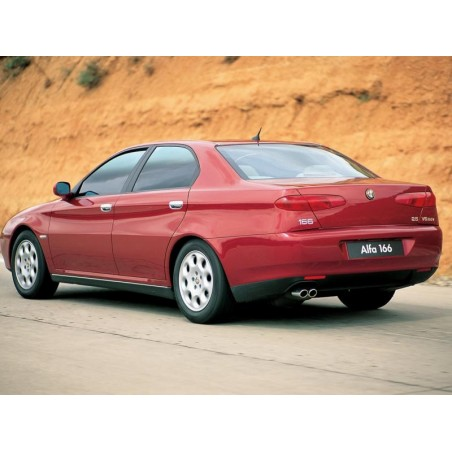 Kit xénon Alfa Roméo 166