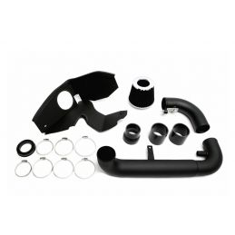 Kit admission Direct Black Edition DriveOnly Golf 6 / Scirocco 1.8 / 2.0 Tsi 2011 - 2017