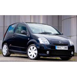 Kit xénon Citroën C2