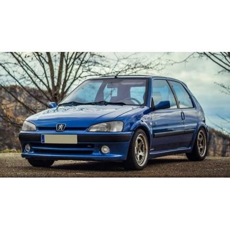 Kit xénon Peugeot 106