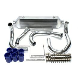 Échangeur d'air / Intercooler Frontal Sport  DriveOnly   Bora 150 /  180 cv 1997 - 2003