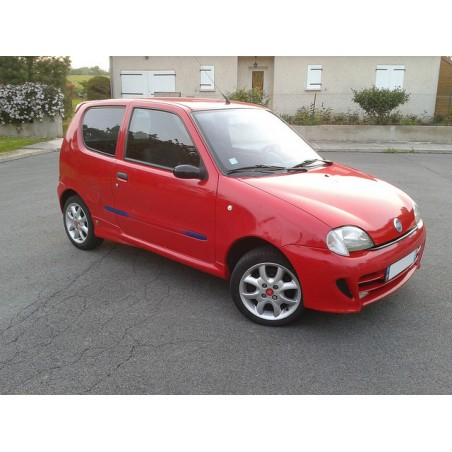 Kit xénon Fiat Seicento / 600