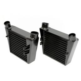 Échangeurs d'air / Intercoolers Sport Stage2 DriveOnly RS4 B5 2000 - 2001