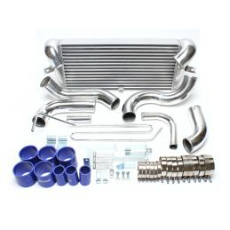 Échangeur d'air / Intercooler Frontal Sport Stage 2 et 3 DriveOnly RX7 FD3S 1993 - 1997