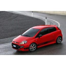 Kit xénon Fiat Punto /...
