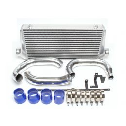 Échangeur d'air / Intercooler Sport Frontal DriveOnly Lancer Evolution 1996 - 2000