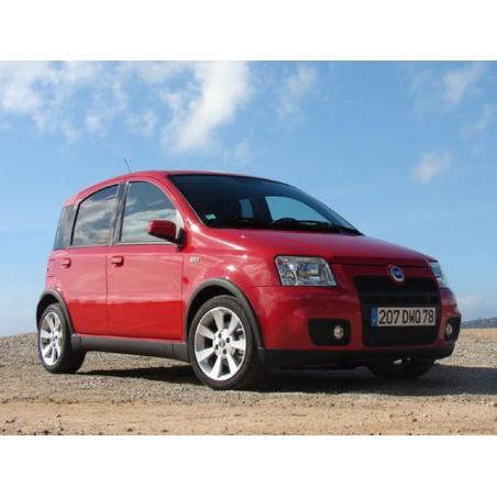 Kit xénon Fiat Panda II