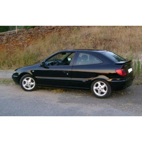 Kit xénon Citroën Xsara
