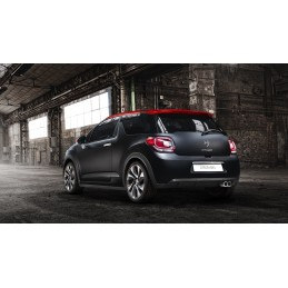 Kit xénon Citroën DS3
