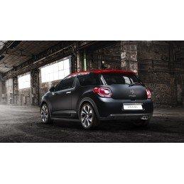 Kit xénon Citroën DS3