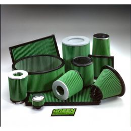 Filtre Sport Green  - MERCEDES CL (C 215) 55 AMG (C215)  (00-)