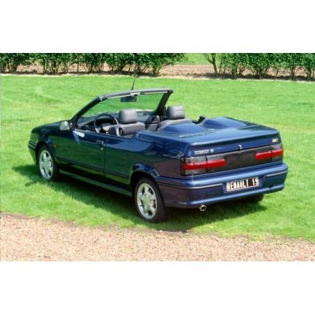 Kit xénon Renault 19 1988 - 1996