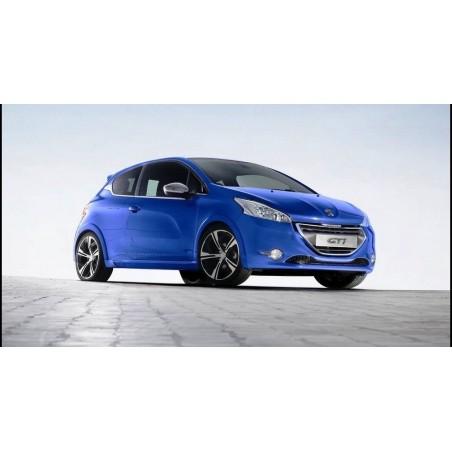 Kit xénon Peugeot 208