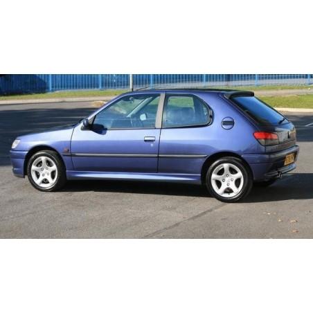 Kit xénon Peugeot 306