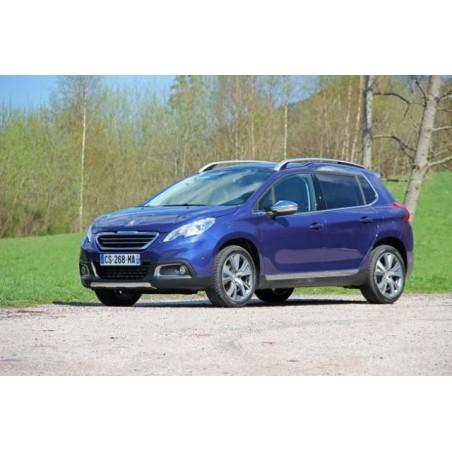 Kit xénon Peugeot 2008