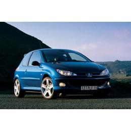 Kit xénon Peugeot 206