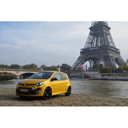 Kit xénon Renault Twingo II 2007 - 2016