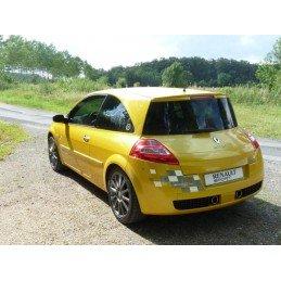 Kit xénon Renault Mégane 2...
