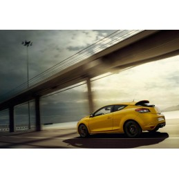 Kit xénon Renault Mégane 3...