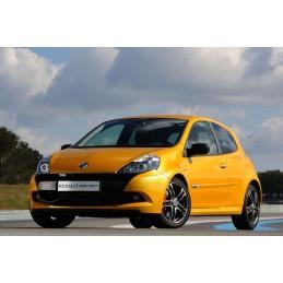 Kit xénon Renault Clio 3...