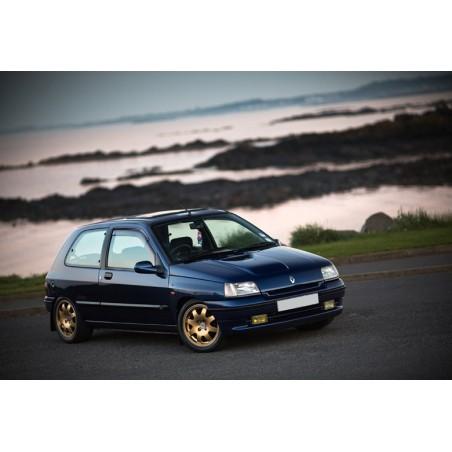 Kit xénon Renault Clio 1 1990 - 1998