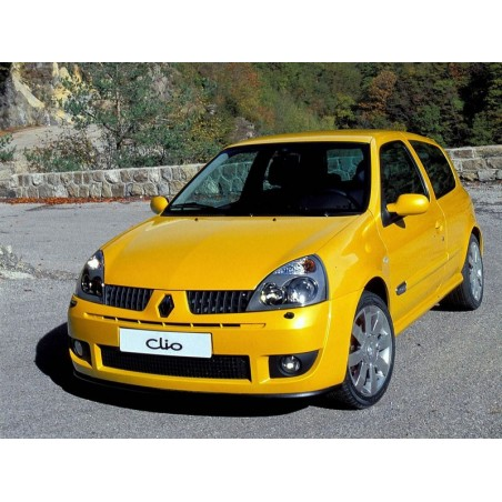 Kit xénon Renault Clio 2 Phase2 2001 - 2010
