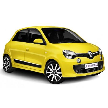 Kit xénon Renault Twingo III 2014 - 201x