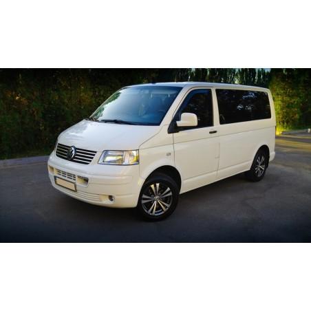 Ampoules Xénon de remplacement pour Volkswagen Multivan Phase 1 & 2, 2003-2009
