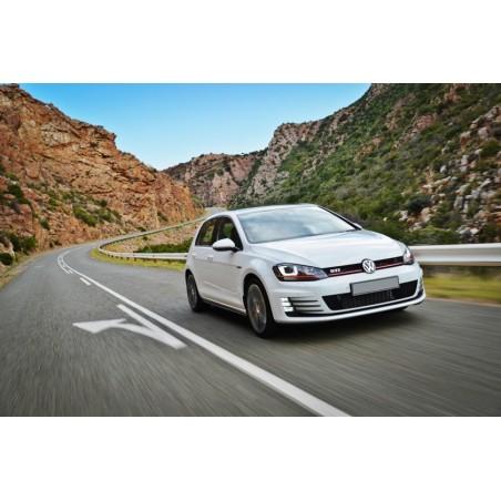 Ampoules Xénon de remplacement pour Volkswagen Golf 7 Standard / GTD / GTI / R 2012-2016