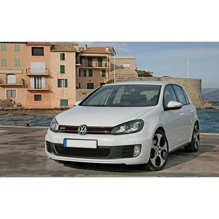 Ampoules Xénon de remplacement pour Volkswagen Golf 6 Standard / GTD / GTI / R  2008-2012