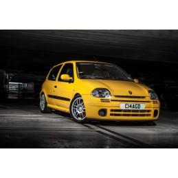 Kit xénon Renault Clio 2...