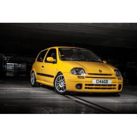 Kit xénon Renault Clio 2 Phase 1 1998 - 2001
