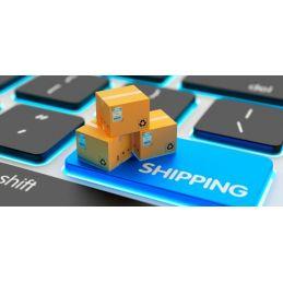 Shipping Istvan Rapoti
