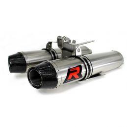 Silencieux sport Dominator : RST 1000 Futura 2001 - 2004