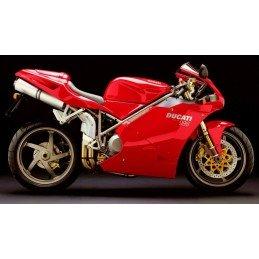 Kit xénon slim pour 996 &...