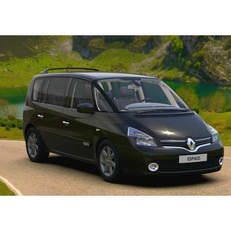 Kit xénon Renault Espace 4 2002 - 2014