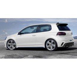 Kit xénon Volkswagen Golf VI