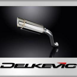 KTM 690 DUKE 2012-2018 ECHAPPEMENT SILENCIEUX  200MM ROND INOX
