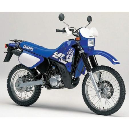 Kit xénon slim pour DT - 1976 - 2004
