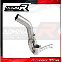 Décatalyseur sport Dominator : Multistrada 1200 2010 - 2014