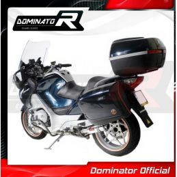 Silencieux sport Dominator : R 1200 RT 2004 - 2009