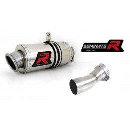Silencieux sport Dominator : R 1200 GS / Adventure 2013 - 2016