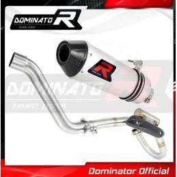 Ligne sport Dominator + Powerbomb :  CRF 250 L 2012 - 2018
