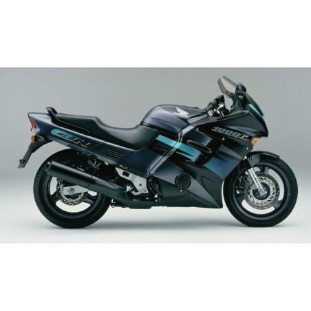 Kit xénon slim pour Cbr 600 / 750 / 1000 F  1987 - 1999