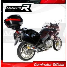 Silencieux sport Dominator : CBF 1000 N / S 2004 - 2009
