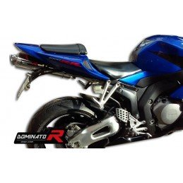 Silencieux sport Dominator : Cbr 1000 RR 2004 / 2007