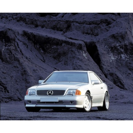 Ampoules Xénon de remplacement pour Mercedes Classe SL R129, 1987-2001