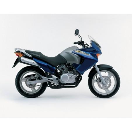 Kit xénon slim pour XL Varadero 125 2001 - 2011